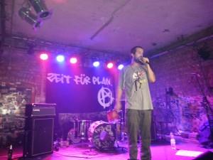 [Foto: Rapper Form]